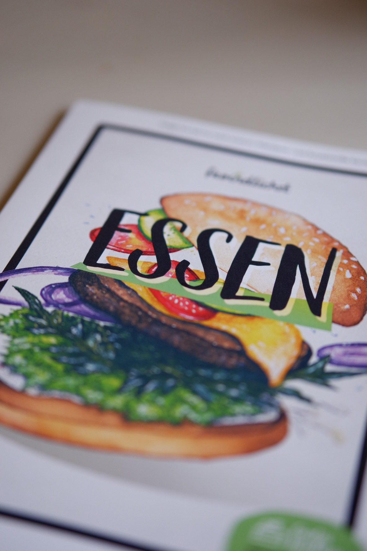 Veganer Hamburg Foodguide – Meine Top 5 Restaurants