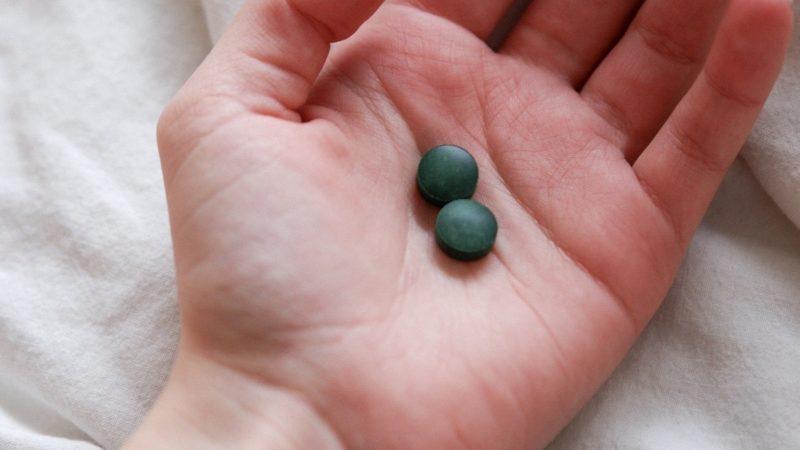 Vitamin B12 in der veganen Ernährung