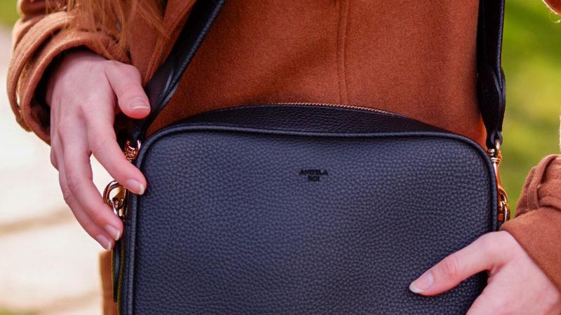 Vegane und faire Handtaschen – Guide