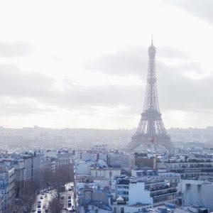 Paris Travel Guide – die besten Sehenswürdigkeiten