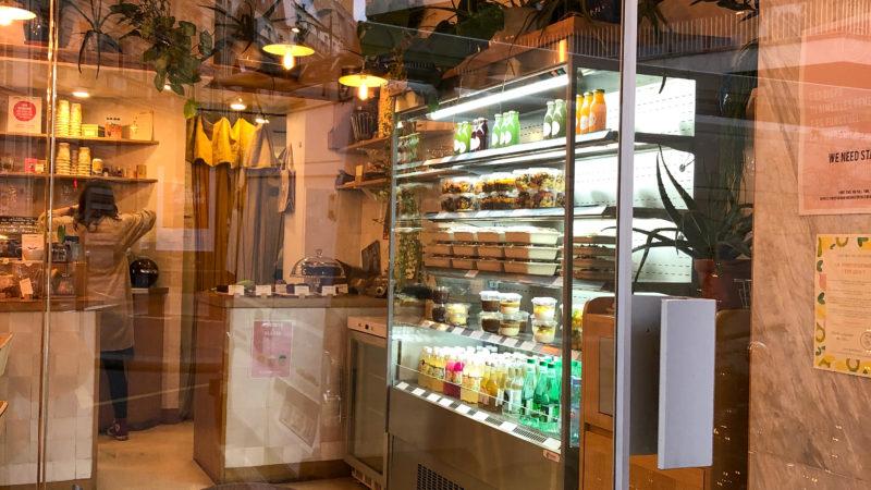 Veganer Paris Foodguide