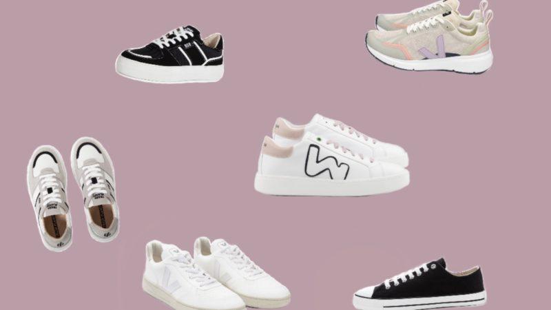 Vegane und faire Sneaker